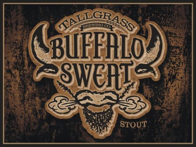 buffalo sweat